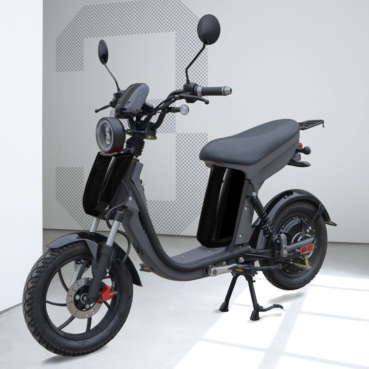 Evolts Electric Mopeds New Version Three 1
