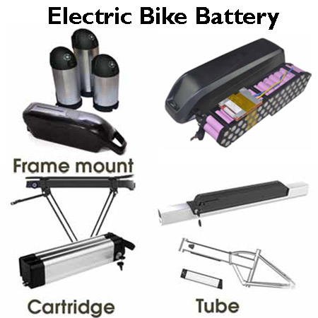 New Electric Mopeds for adults vs Electric Bike comparison 6